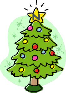 Netdosis wünscht frohe Weihnachten!